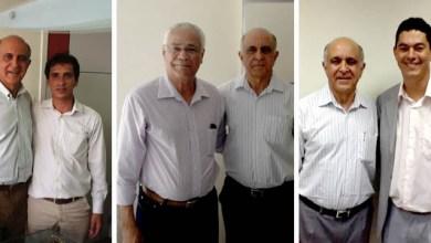 Photo of Chapada: Ex-petistas apoiam pré-candidatura de Paulo Souto na região