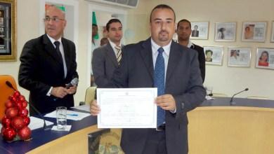 Photo of Chapada: Prefeito de Wagner recebe o Prêmio JK por atuação na gestão municipal