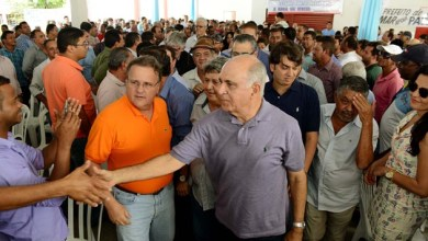 Photo of Chapada: Jacobina recebe chapa majoritária da oposição e debate projeto