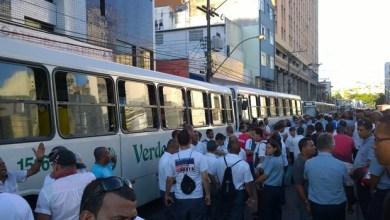 Photo of Salvador: Rodoviários e Setps entram em acordo; parte da categoria não aceita