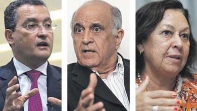 Photo of ABI realizará encontros com três pré-candidatos ao governo da Bahia