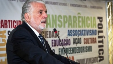 Photo of Durante evento em SP, Wagner destaca redução do índice de pobreza na Bahia