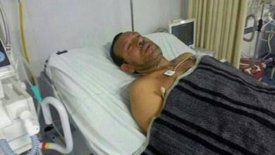 Photo of Prisco apresenta quadro de saúde estável após transferência para hospital em Brasília