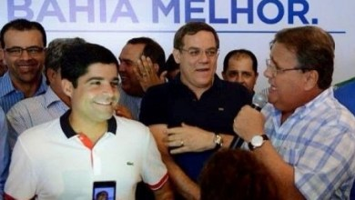 Photo of Justiça suspende propaganda do PMDB com participação de ACM Neto