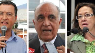 Photo of Eleições 2014: Pesquisa encomendada por Nilo aponta Souto na liderança e crescimento de Rui