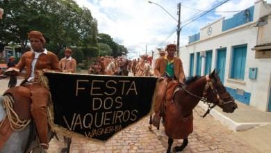Photo of 30ª Festa dos Vaqueiros de Wagner abre temporada de forró na Chapada Diamantina
