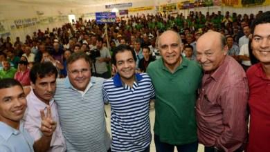 Photo of Paulo Souto propõe a criação de centros regionais de assistência médica