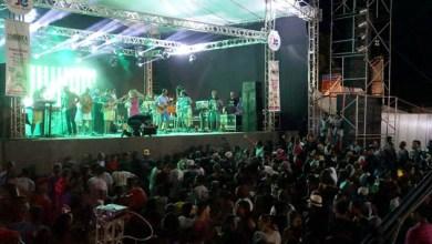 Photo of Uruçuca: Festejos juninos com São João na sede e São Pedro no distrito de Serra Grande