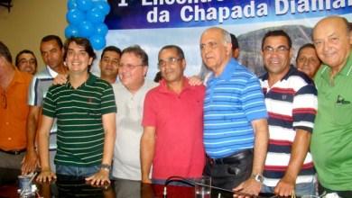 Photo of Chapada: Grupo de Jai Primo apoia Paulo Souto e deve assumir partidos em Bonito