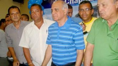 Photo of Chapada: Paulo Souto diz que governo Wagner abandonou obras da região