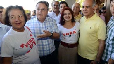 """Photo of """"Semiárido baiano sempre será uma prioridade"""", diz Paulo Souto"""