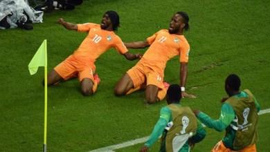 Photo of Copa 2014: Costa do Marfim vence de virada do Japão em Pernambuco