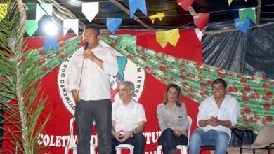 Photo of MST resgata tradição junina com festa no acampamento Estrela Vive em Feira de Santana