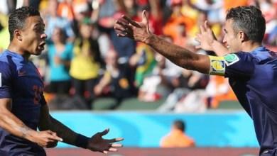 Photo of Copa 2014: Em jogo de viradas, Holanda vence Austrália e praticamente garante classificação