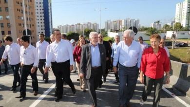 Photo of Rui Costa lembra aposta com a presidente Dilma em entrega de viaduto