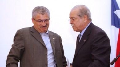 Photo of PR condiciona apoio a Dilma a troca de César Borges