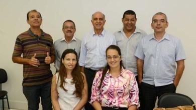 Photo of Lideranças de Canarana apoiam chapa encabeçada por Paulo Souto