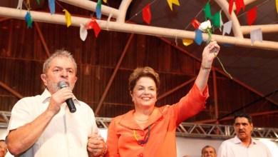 """Photo of Lula critica vaias a Dilma em São Paulo: """"Dinheiro não dá educação"""""""