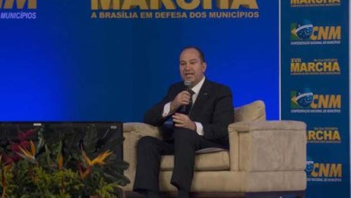 Photo of PSC anuncia Pastor Everaldo como candidato a presidente da República