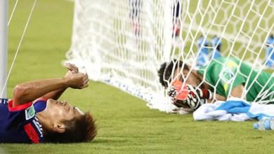 Photo of Copa 2014: Japão e Grécia empatam em 0 a 0 no terceiro jogo da quinta-feira