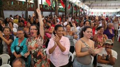 Photo of Eleições 2014: Caravana de Rui em Camaçari esquenta pré-campanha