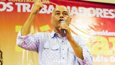 Photo of PSTU lança Zé Maria como candidato à Presidência da República