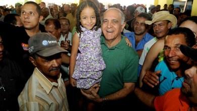 Photo of Barra recebe Paulo Souto com entusiasmo e esperança