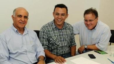 Photo of Partido Verde apresenta documento à chapa de oposição