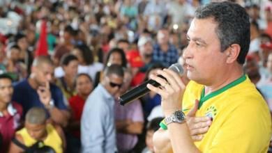 Photo of Metrô funcionando é vitória da superação, diz Rui Costa