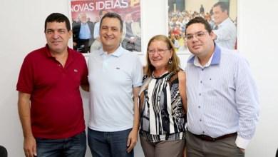 Photo of Eleições 2014: PSB e prefeita de Ubatã confirmam apoio a Rui Costa