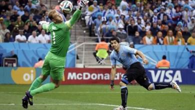 Photo of Copa 2014: Uruguai vence Inglaterra e torcedores relatam poucos problemas no Itaquerão