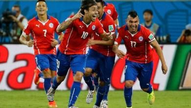 """Photo of Copa 2014: Chile joga """"em casa"""" e vence a Austrália pelo Grupo B"""