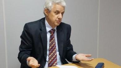 Photo of Eleições 2014: Às vésperas de convenção, Gaban desiste de candidatura: 'Estou cansado de brigar sozinho'