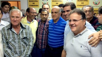 Photo of Chapada: Políticos de oposição em Ibiquera declaram apoio a Paulo Souto