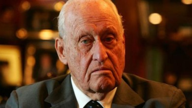 Photo of Brasil: Morre aos 100 anos o ex-presidente da Fifa João Havelange