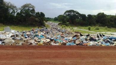 Photo of Bahia: Lixão de Maraú é declarado ilegal pela Justiça baiana
