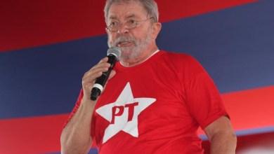 """Photo of Lula diz que """"política aos olhos do povo parece coisa vergonhosa"""""""