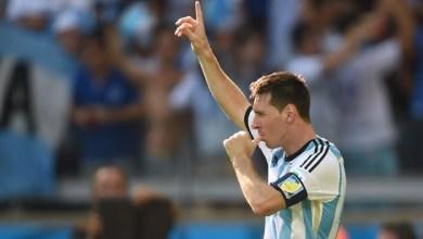 Photo of Copa 2014: Nos últimos minutos, Argentina faz 1 a 0 contra Irã e garante classificação