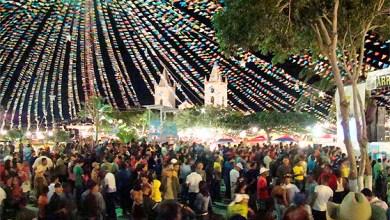 Photo of Chapada: 'Arraiá Capim Guiné' leva tradição junina aos festejos de Piritiba