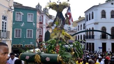 Photo of Programação dos festejos do Dois de Julho vai até sábado em Salvador