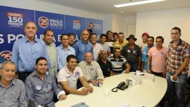 Photo of Insatisfação com governo faz base migrar para oposição