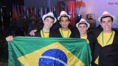 Photo of Brasil é bronze na Olimpíada Internacional de Biologia