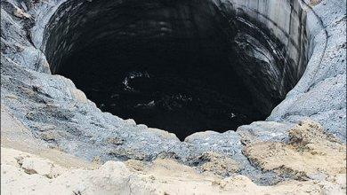 Photo of Mistério resolvido: Crateras na Sibéria surgiram por causa de gás