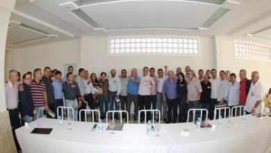 Photo of Rui Costa propõe a prefeitos trabalhar formando consórcios