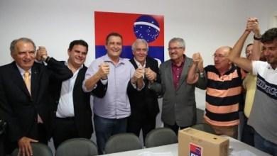 Photo of Eleições 2014: Rui Costa recebe apoio unânime por parte do PR