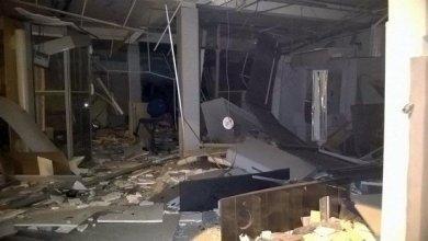 Photo of Chapada: Dez homens queimam carro e explodem agência de banco em Jussiape
