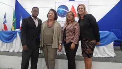 Photo of Chapada: Comitiva do PSB de Boa Vista do Tupim declara apoio irrestrito a Eliana Calmon