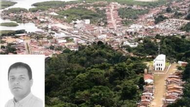 Photo of Bahia: Morre ex-prefeito de Ituberá vítima de infarto