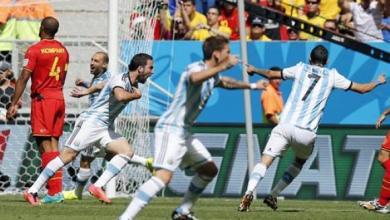 Photo of Argentina derrota Bélgica e volta às semifinais da Copa após 24 anos
