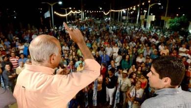 Photo of Chapa da oposição protesta contra caos da saúde em Caculé